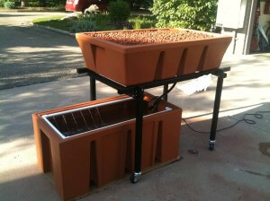 Aquaponics System, Aquaponics, Aquaponics Source, Aquaponics Fish Tank, Aquaponics Grow Bed, Aquaponics Systems