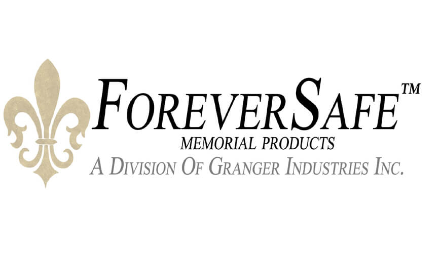 ForeverSafe Products, Cemetery Vases, Theft Deterrent Cemetery Vases, Burial Urns, Theft deterrent burial Urns