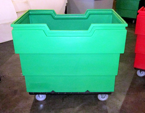 16 Bushel Carts, 16 Bushel Laundry Carts, 16 Bushel Recycling Carts, 16 Bushel Linen Carts, 16 Bushel Carts Uniform Collection, Uniform Collection Carts, Laundy Collection Carts