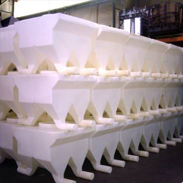 Warehousing and Drop Shipping of Rotomolded Products, Warehousing Rotational Molding, Drop Shipping Rotomolding