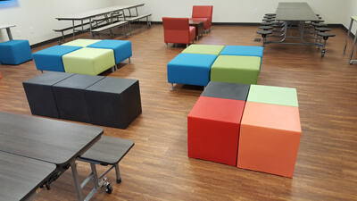 Rotomolded School Furniture, Rotomolded Class Room Furniture, Rotomolded School Furniture