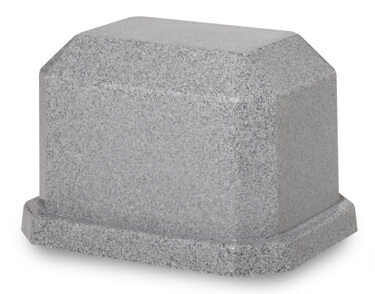 Rectangle Urn, Burial Urn, Water Tight Urn, Cremation urn