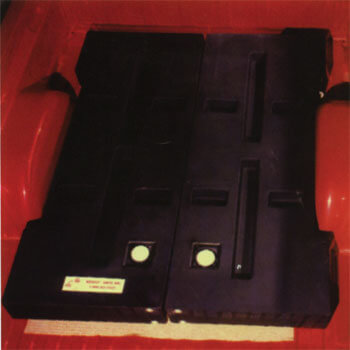 Watermates, Watermate Tanks, Rotomolded Water Tanks, Rotationally Molded Water Tanks, Add Weight to Truck Bed